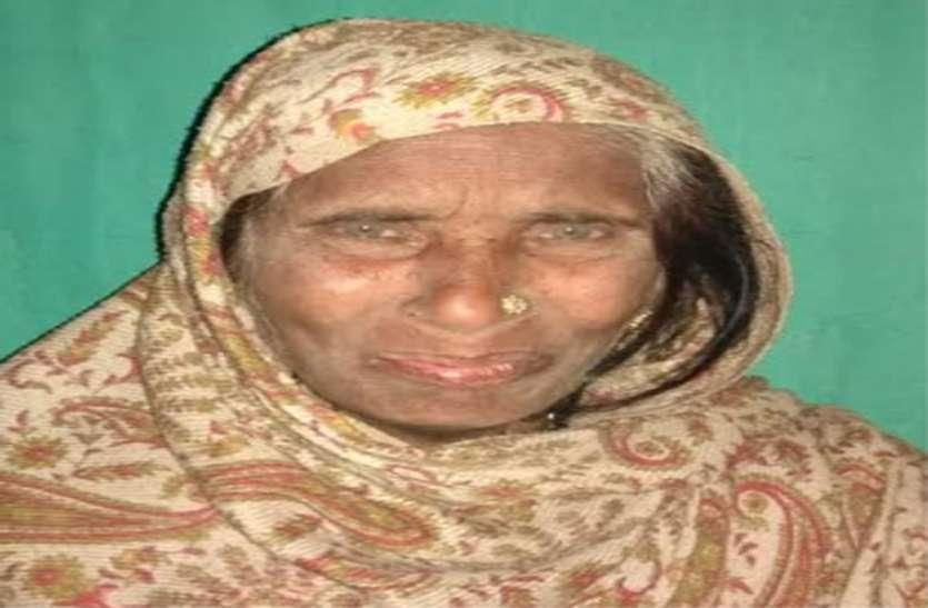 मजदूर महिला को एक शातिर युवक ने झांसा देकर 30 हजार की नकदी की ठगी