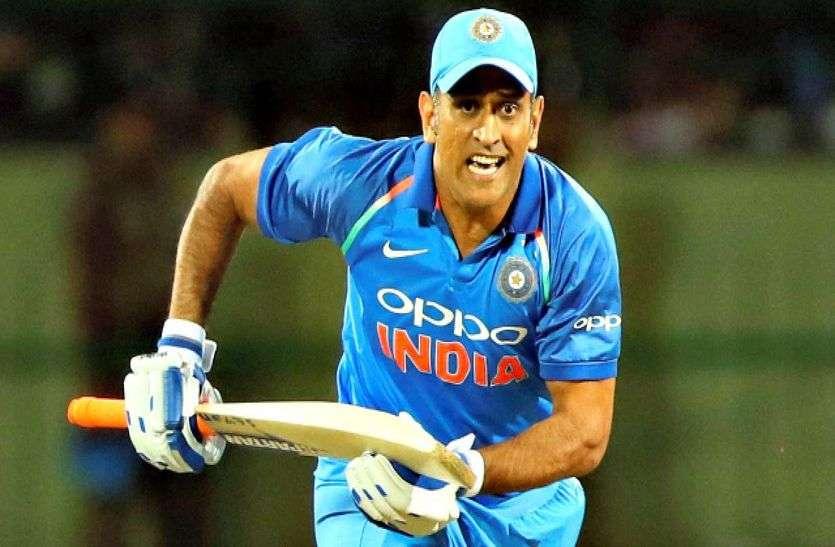 झारखंड के कोच ने बताया इसलिए रणजी नहीं खेल रहे महेंद्र सिंह धोनी