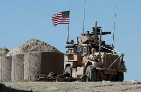 वीडियोः सीरिया से वापस स्वदेश लौट रहे हैं अमरीकी सैनिक