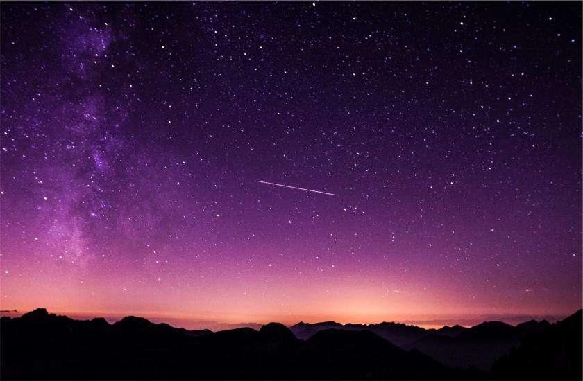 Image result for शाम के समय आसमान में दिखा कुछ ऐसा...