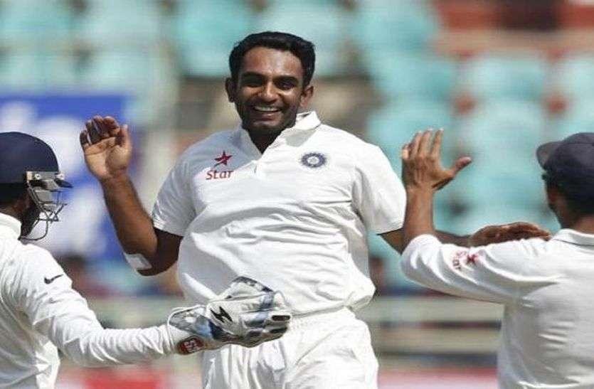 आईपीएल : नीलामी खत्म होने के बाद मुंबई इंडियंस ने जयंत यादव को किया अपनी टीम में शामिल