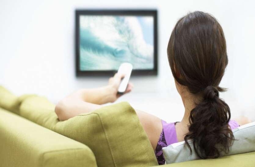 1 जनवरी से TV देखना हो जाएगा महंगा, हर चैनल के लिए देने होंगे इतने रुपये