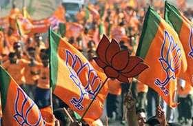 निगम चुनाव में कामयाब रही भाजपा की जाट व गैर जाट की रणनीति