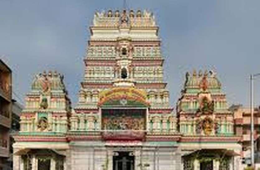मंदिर की संपत्ति की रक्षा के लिए उच्चाधिकार समिति का गठन
