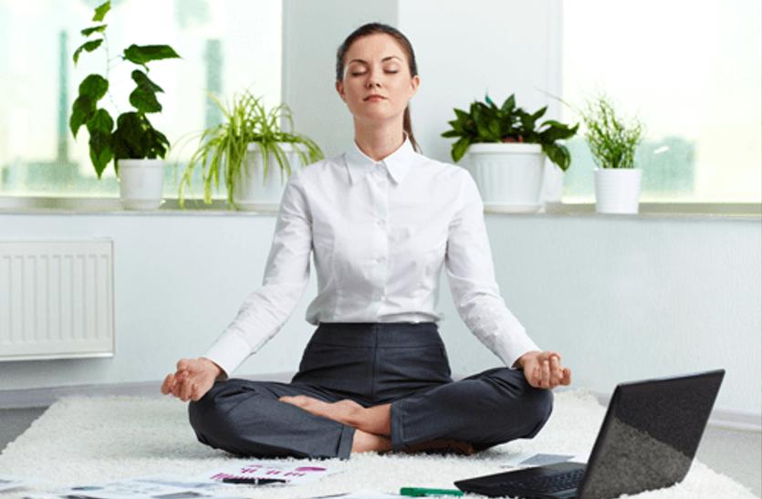 इन सावलों के जवाब से जानें क्या ऑफिस में भी आप सेहत का ध्यान रखते हैं ?