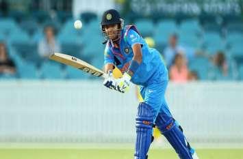 न्यूजीलैंड दौरा : बीसीसीआइ ने हरमनप्रीत-मिताली में बनाए रखा संतुलन, वेदा पर गिरी गाज