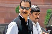 भाजपा अध्यक्ष अमित शाह ने राजीव प्रताप रूडी को बनाया राष्ट्रीय प्रवक्ता