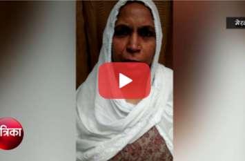 मुस्लिम महिला ने मंदिर निर्माण के लिए किया एेसा बड़ा काम कि आपने अब तक नहीं सुना होगा, देखें वीडियो