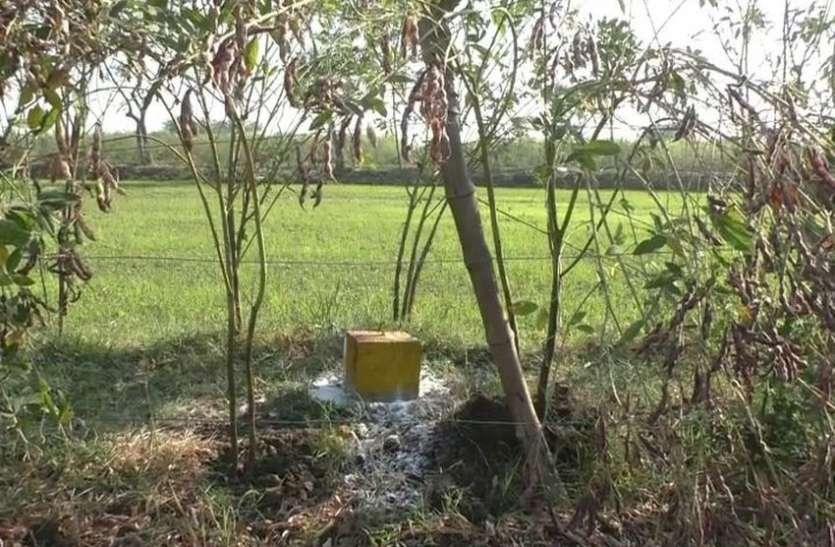 भारतमाला परियोजना से बनाए जा रहे थे प्रदेश में दो बड़े एक्सप्रेस-वे