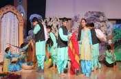 एमिटी इंटरनेशनल स्कूल ने मनाया वार्षिकोत्सव