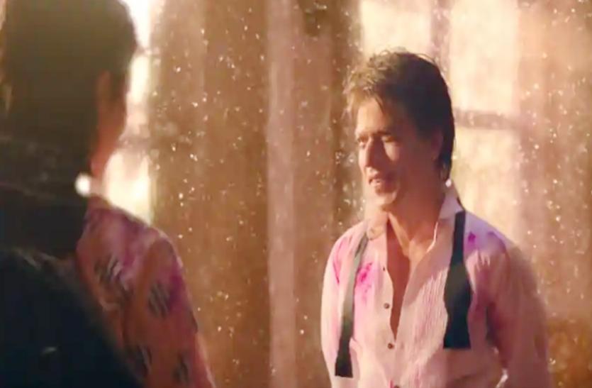 श्रीदेवी की आखिरी फिल्म 'जीरो' देखने से पहले यहां पढ़ें मूवी रिव्यू