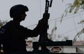 तालिबान ने लिया अफगान सेना से बदला,  हमले में पुलिस अधिकारी समेत 3  की मौत