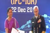 IFC-IOR के दम पर हिंद महासागर में भारत दुश्मन देश को करारा जवाब देने में सक्षम, मित्र राष्ट्रों से सहयोग