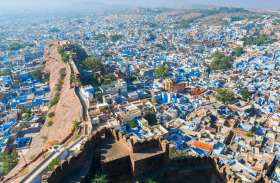 चुनावी साल में जोधपुर शहर को मिली ये सौगातें, जमकर हुए लोकार्पण और शिलान्यास