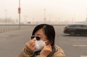 B Alert - फेफड़े में कैंसर का खतरा बढ़ाता है वायु प्रदूषण