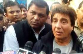 BIG BREAKING: कांग्रेस प्रदेश अध्यक्ष राज बब्बर के खिलाफ मुकदमा हुआ दर्ज, लगा ये आरोप