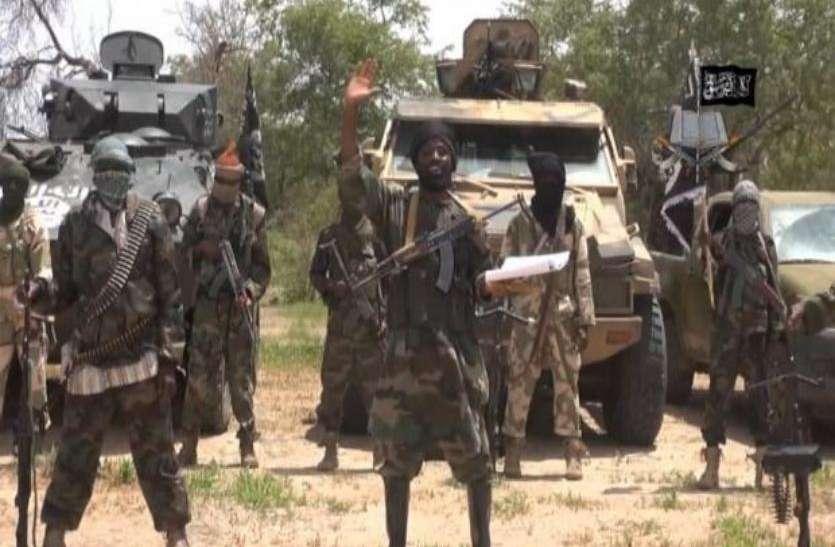 नाइजीरिया में बंदूकधारियों के हमले में 17 लोगों की मौत
