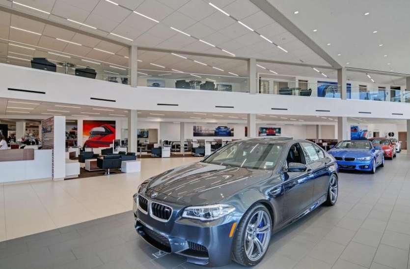 इस देश ने BMW पर लगाया 70 करोड़ का जुर्माना, जानें कारण