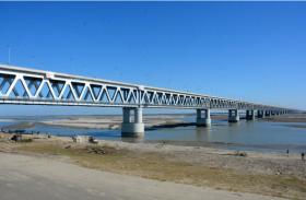 प्रधानमंत्री आज करेंगे बोगीबील पुल का उद्घाटन,असम से अरुणाचल प्रदेश का सफर महज चार घंटे में कर सकेंगे तय