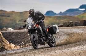 लॉन्चिंग से पहले लीक हुईं KTM 390 Adventure की तस्वीरें, यहां जानें कैसी होगी ये Bike