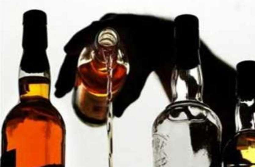 इस साल 40 फीसदी तक बढ़ा दिया शराब का कोटा, नई दुकानों का आवंटन शुरू