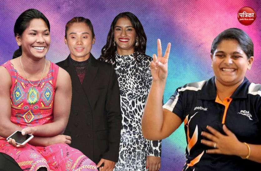 फेमिना मैगजीन की कवर पर भारत की