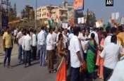 वीडियो: मंत्री नहीं बनाए जाने पर रेड्डी समर्थकों का सड़कों पर जोरदार हंगामा