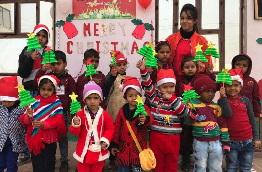 25 दिसंबर को ही क्यों मनाते हैं Christmas, पढ़िये ये सत्य, जो इन बच्चों को बताया गया
