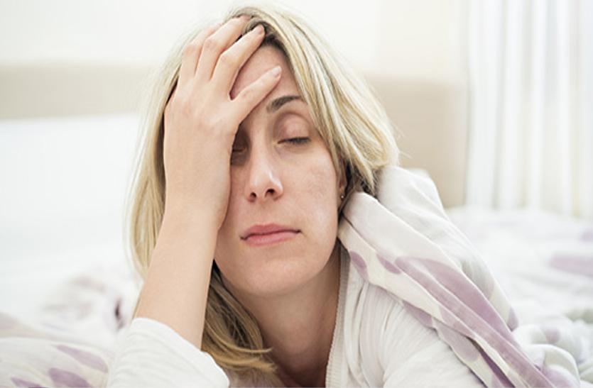 इन सावलों के जवाब से जानें क्या नींद को लेकर लापरवाही करते हैं ?