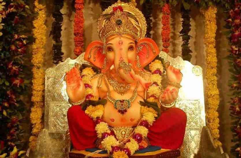 ganesh puja vidhi with mantra at home, ganesh puja at home, गणेश चतुर्थी पूजा विधि, Ganesh ji ki Puja Vidhi in Hindi, daily ganesh puja at home
