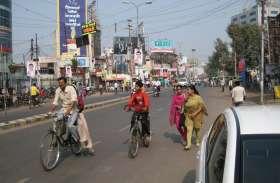 सर्किल रेट के हिसाब से कानपुर में मालरोड सबसे महंगा