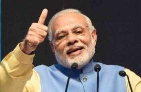 क्रिसमस पर प्रधानमंत्री नरेंद्र मोदी ने बोगीबील पुल के साथ ही दी यह विशेष सौगात