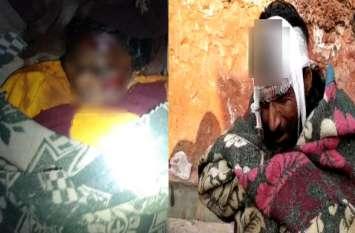 Breaking: एटा में सरिया गैंग का तांडव, 55 वर्षीय महिला को सरिया-डंडों पीट पीटकर मार डाला