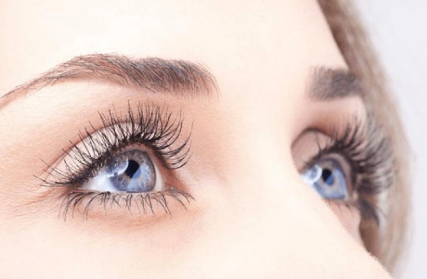 आंखों की रोशनी जाने के खतरे से निजात दिलाएगी यह नई दवा, पुराने जख्म भी हो सकेंगे ठीक