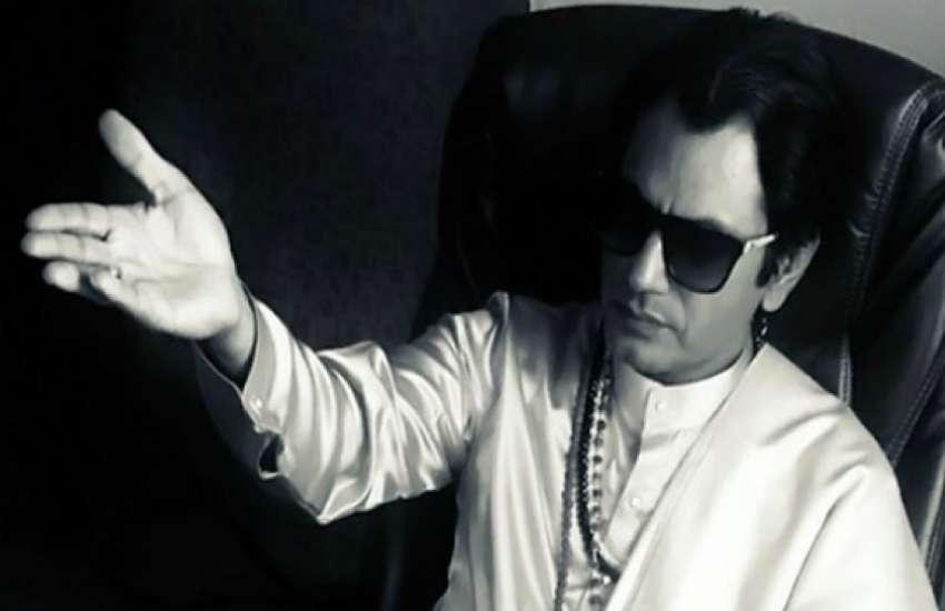 bal Thackeray biopic