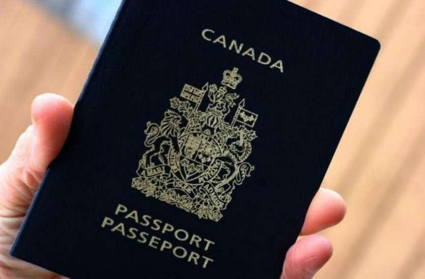 कनाडा की नागरिकता के लिए भारतीयों में मची होड़, 2018 में 50 प्रतिशत का इजाफा