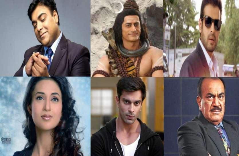 मिलिए टीवी जगत के इन 10 मशहूर चेहरों से, 1 दिन काम करने के लेते हैं लाखों रूपये