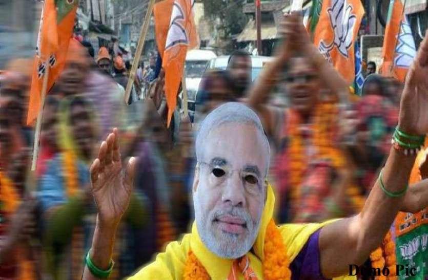 बीजेपी इस दिग्गज महिला नेता को लोकसभा चुनाव में बनाएगी प्रत्याशी, इस सीट से लड़ाएगी चुनाव