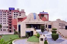 खुद के 'घर' में आग, खुद ने ही दमकल को रोका, जयपुर के इस 'बड़ेे अस्पताल' के निराले हाल