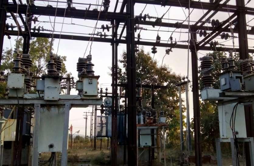 उपभोक्ताओं के लिए परेशानी का कारण बनी बिजली विभाग की कार्यशैली