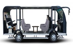 इन छात्रों ने बनाई पहली चालक रहित सोलर बस,प्रधानमंत्री नरेंद्र मोदी होंगे इसके पहले यात्री