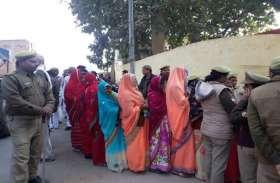 Lok Sabha Election Second Phase live: कड़ी सुरक्षा के बीच दूसरे चरण का मतदान हुआ शुरू, जानिये वोटर का रुख