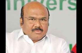 राजा ने माफी मांगी थी इसलिए उनको शामिल किया गया : जयकुमार