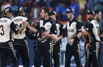 श्रीलंका के खिलाफ वनडे सीरीज के लिए न्यूजीलैंड टीम की घोषणा, टॉम लेथम को दिया गया आराम