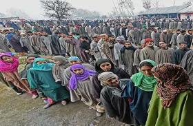 जम्मू-कश्मीर में सीमावर्ती इलाक़ों में रहने वालों को सरकार देगी नए साल पर उपहार