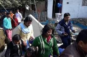 video: बहू ने सास को किया आग के हवाले, अंदर से आ रही थी चिखने-चिल्लाने की आवाज