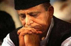 'आजम खान को जान से मारना चाहते हैं ये राज्यसभा सांसद', देखें वीडियो