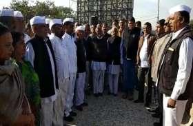 Video : जोधपुर शहर जिला कांग्रेस सेवादल ने झंडारोहण कर मनाया कांग्रेस का स्थापना दिवस
