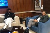 गोपाल कांडा के साथ हाथ मिलाने को तैयार दुष्यंत चौटाला,दोनों नेताओं के बीच हुई बैठक ने शुरू की नई चर्चाएं