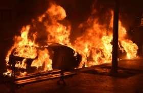 अहमदाबाद: इसरो परिसर में लगी आग, मौके पर पहुंची दमकल की 5 गाड़ियां